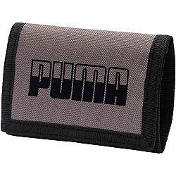 Puma PLUS WALLET II čierna UNI - Peňaženka