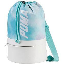 Puma PRIME BUCKET BAG P biela  - Štýlový batoh