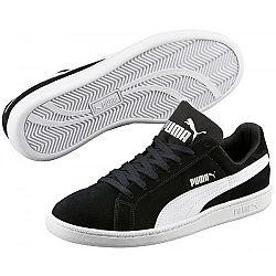 Puma SMASH SD čierna 11 - Pánska vychádzková obuv