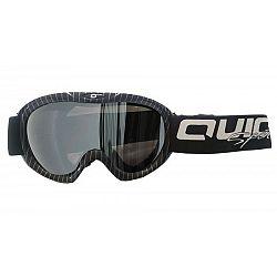 Quick JR CSG-030 zelená  - Detské lyžiarske okuliare