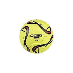 Quick TECNIC MINI žltá  - Futbalová lopta - Quick