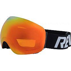 Reaper EDGY oranžová NS - Snowboardové okuliare