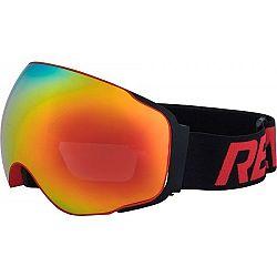 Reaper FRAMY tmavo šedá NS - Snowboardové okuliare