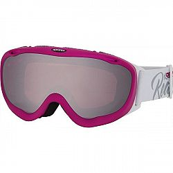 Reaper NIKA biela NS - Dámske snowboardové okuliare