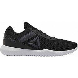 Reebok FLEXAGON ENERGY TR čierna 11.5 - Pánska športová obuv
