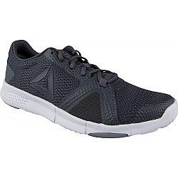 Reebok FLEXILE W čierna 5 - Dámska tréningová obuv