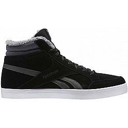 Reebok ROYAL ASPIRE 2 čierna 6 - Dámska obuv