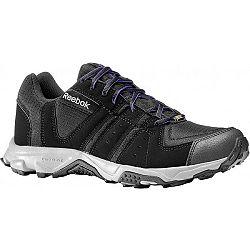 Reebok TRAIL XC GTX čierna 5 - Dámska bežecká obuv