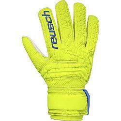 Reusch CONTROL SG JUNIOR  4 - Brankárske rukavice