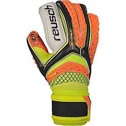 Reusch RE:PULSE DELUXE G2  10 - Brankárske rukavice