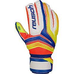 Reusch SERATHOR SG EXTRA biela 10.5 - Brankárske rukavice