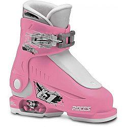 Roces IDEA UP 25-29  16 - 18,5 - Detská lyžiarska obuv