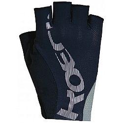 Roeckl IZU čierna 8 - Cyklistické rukavice