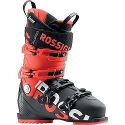 Rossignol ALLSPEED 130  27 - Pánska zjazdová obuv