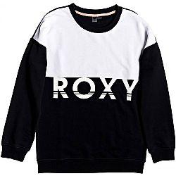 Roxy RENDEZ-VOUS WITH YOU čierna L - Dámska mikina