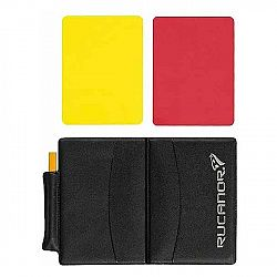Rucanor Card set   - Karty rozhodca