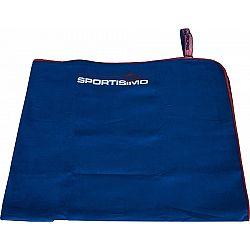 Runto NO-TOWEL-SP-BLUE-80x130 RUČNÍK tmavo modrá NS - Rýchloschnúci uterák