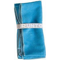 Runto UTERÁK  80x130CM modrá  - Športový uterák