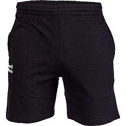 Russell Athletic JERSEY SHORT čierna L - Pánske šortky