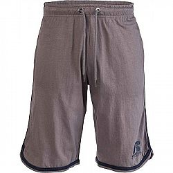 Russell Athletic LONG SHORTS hnedá S - Pánske šortky