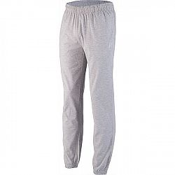 Russell Athletic R' EMBROIDERY CLOSED LEG PANT šedá XL - Pánske tepláky