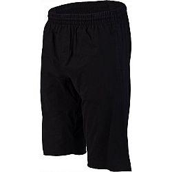 Russell Athletic SHORTS čierna S - Pánske šortky