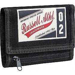 Russell Athletic WALLET červená NS - Športová peňaženka