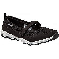 Salmiro RIVETTA čierna 41 - Dámska vychádzková obuv