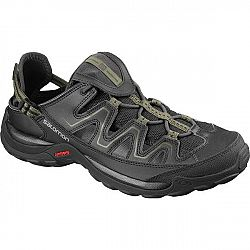 Salomon CUZAMA  8 - Pánska hikingová  obuv