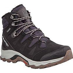 Salomon QUEST WINTER GTX čierna 11 - Pánska zimná obuv