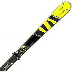 Salomon X-MAX X10 + M XT 12  176 - Pánske zjazdové lyže