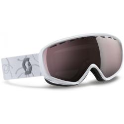 Scott DANA biela NS - Dámske lyžiarske okuliare