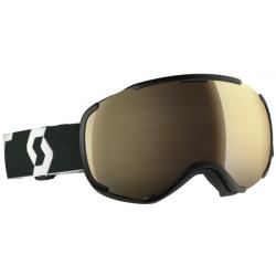 Scott FAZE II zelená NS - Lyžiarske okuliare