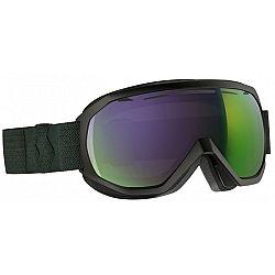 Scott NOTICE OTG tmavo zelená NS - Lyžiarske okuliare