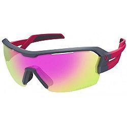 Scott SPUR biela UNI - Cyklistické slnečné okuliare