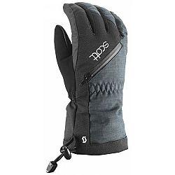Scott ULTIMATE PREMIUM GTX W čierna S - Dámske lyžiarske rukavice