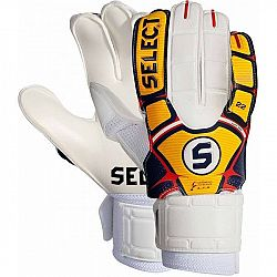 Select 22 FLEXI GRIP biela 7 - Detské brankárske rukavice