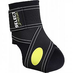 Select ANKLE SUPPORT 2-PARTS čierna XL - Bandáž členku