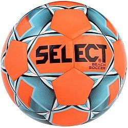 Select BEACH SOCCER  5 - Futbalová lopta