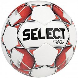 Select BRILLANT REPLICA  3 - Futbalová lopta