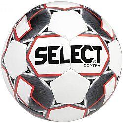 Select CONTRA zelená 3 - Futbalová lopta
