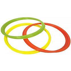 Select COORDINATION RINGS SET II žltá NS - Koordinačné kruhy