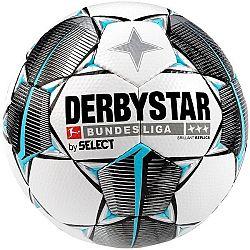 Select DERBYSTAR BRILLANT REPLICA  5 - Futbalová lopta