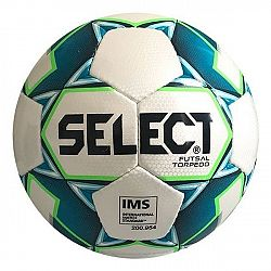 Select FUTSAL TORPEDO  4 - Futsalová lopta