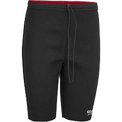 Select THERMAL TROUSERS 6400 čierna M - Funkčné termo nohavice