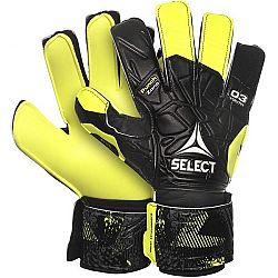Select YOUTH FLAT CUT  5 - Detské brankárske rukavice