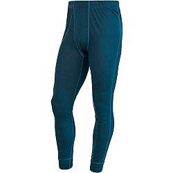 Sensor ACTIVE M modrá XL - Pánske funkčné nohavice