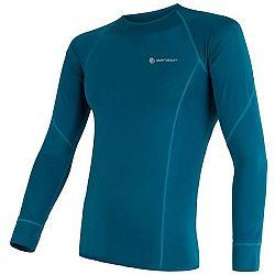 Sensor COOLMAX FRESH modrá M - Pánske funkčné tričko