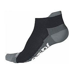 Sensor INVISIBLE COOLMAX čierna 3-5 - Cyklistické ponožky