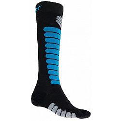 Sensor ZERO MERINO modrá 3-5 - Funkčné ponožky
